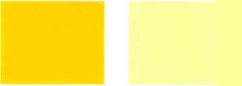 Пигмент-сары-180-түсті